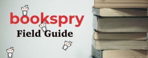 bookspry field guide reddit for book lovers