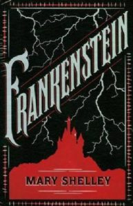 best halloween reads frankenstein by mary shelley