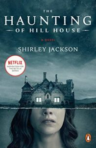 best halloween reads haunting of hill house by shirley jackson