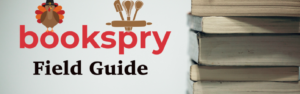 bookspry thanksgiving cookbook recommendations