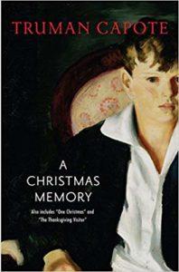 thanksgiving novel christmas memory by truman capote