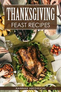 holiday cookbook recommendations
