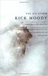 ice storm by rick moody a thanksgiving novel