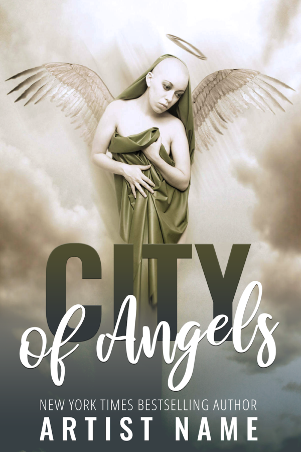 pre-made ebook cover