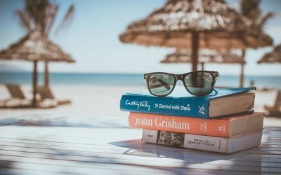Step into Summer with these Easy Reading Recommendations