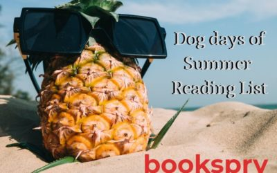 The Dog Days of Summer Reading List