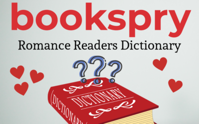 What the HEA? The Romance Glossary of Terms (Updated)