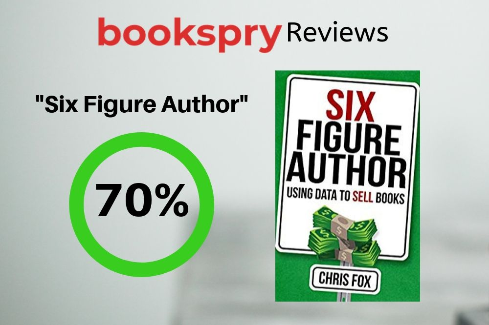 Review: Six Figure Author by Chris Fox